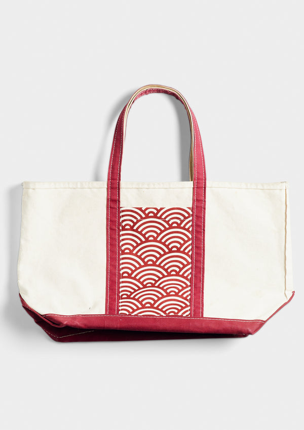 The Medium Christina Tote 4
