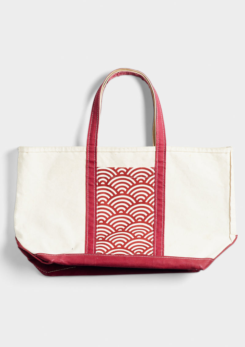 The Medium Christina Tote 3