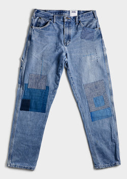 The Real Carpenter Jeans