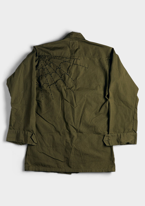 The Apocalypse Now Jacket