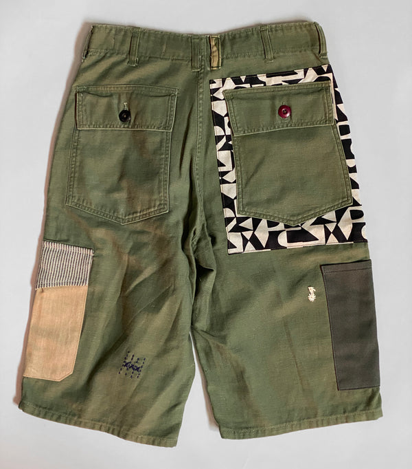 The Surf Bum Shorts