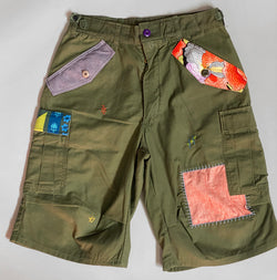 The Surf Bum Shorts 4