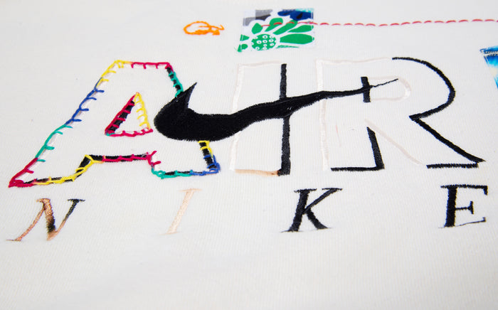 The Sport Sweatshirt lV - In The Air Tonight Nike