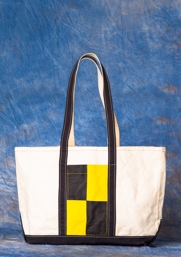 The Medium Christina Tote 2