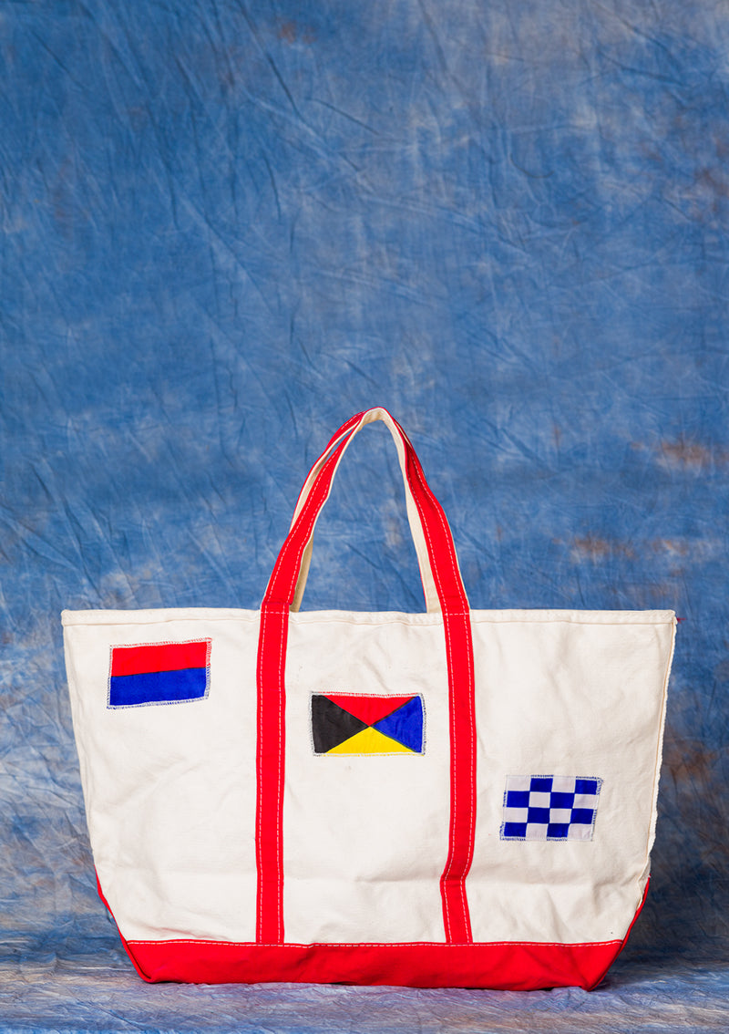 The Large Christina Tote 2