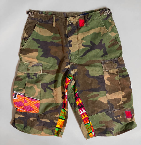 The Surf Bum Shorts 12