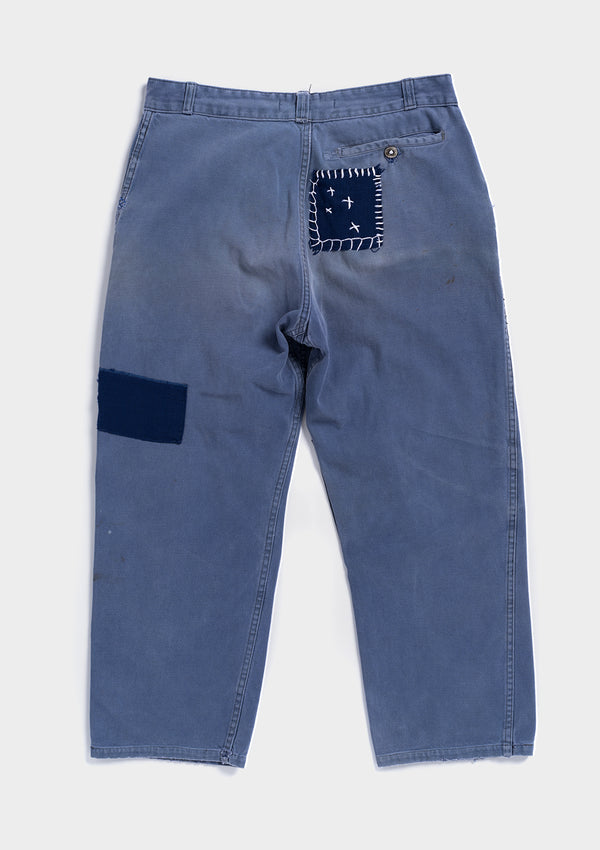 The Factory Pant