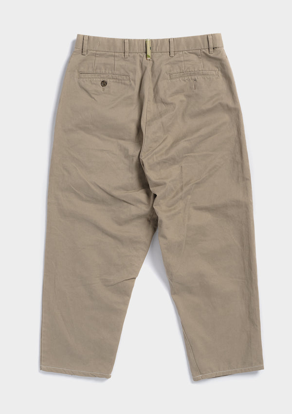 The Transatlantic Chino