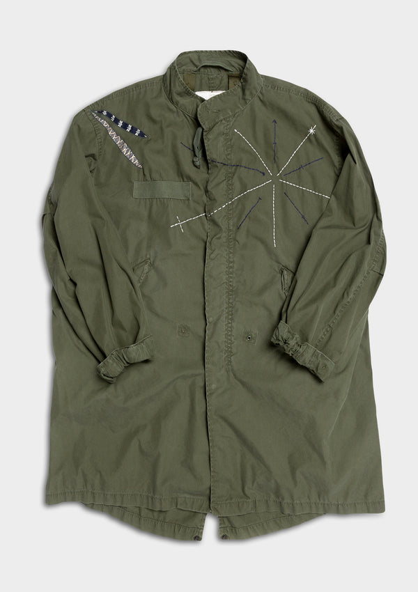 The Apocalypse Now Parka