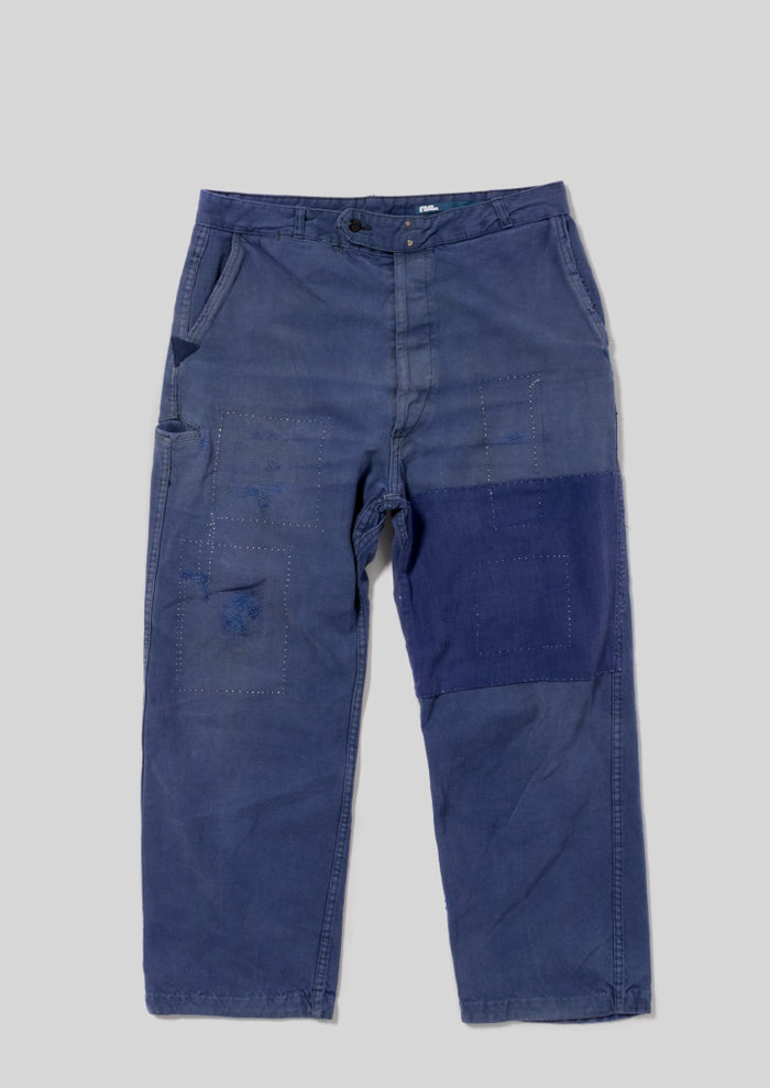 Supersacco Factory Pant III