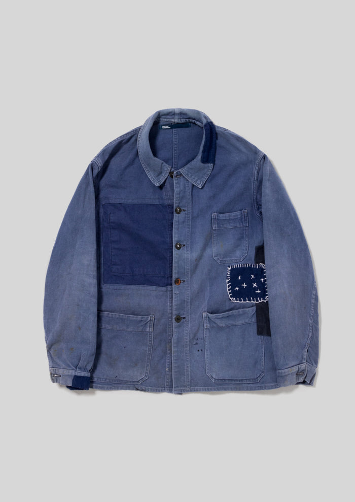 Supersacco Factory Jacket IV