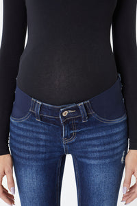 Clarice Maternity Super Skinny - Official Kancan USA