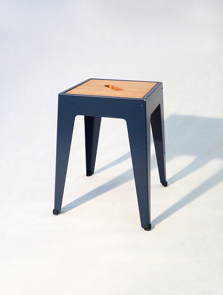 Donny Low Stool