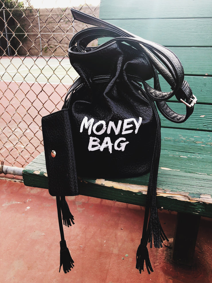 Money Bag PRE ORDER EST SHIP DATE 4/12