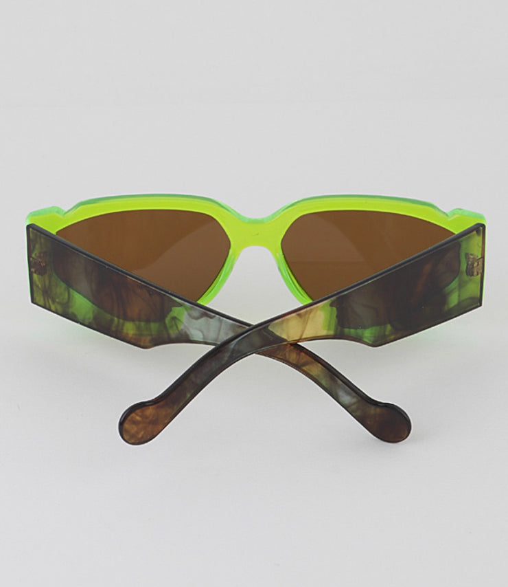 Brandy Sunglasses