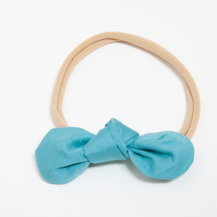 Anna Headband Blue Haze