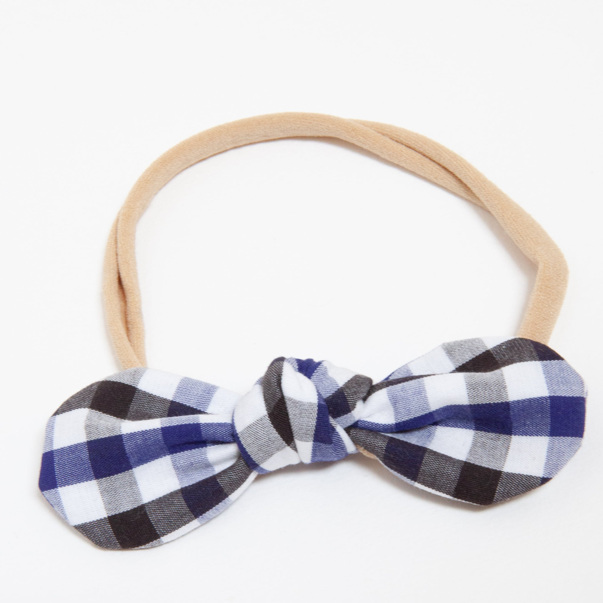 Anna Headband Country Check