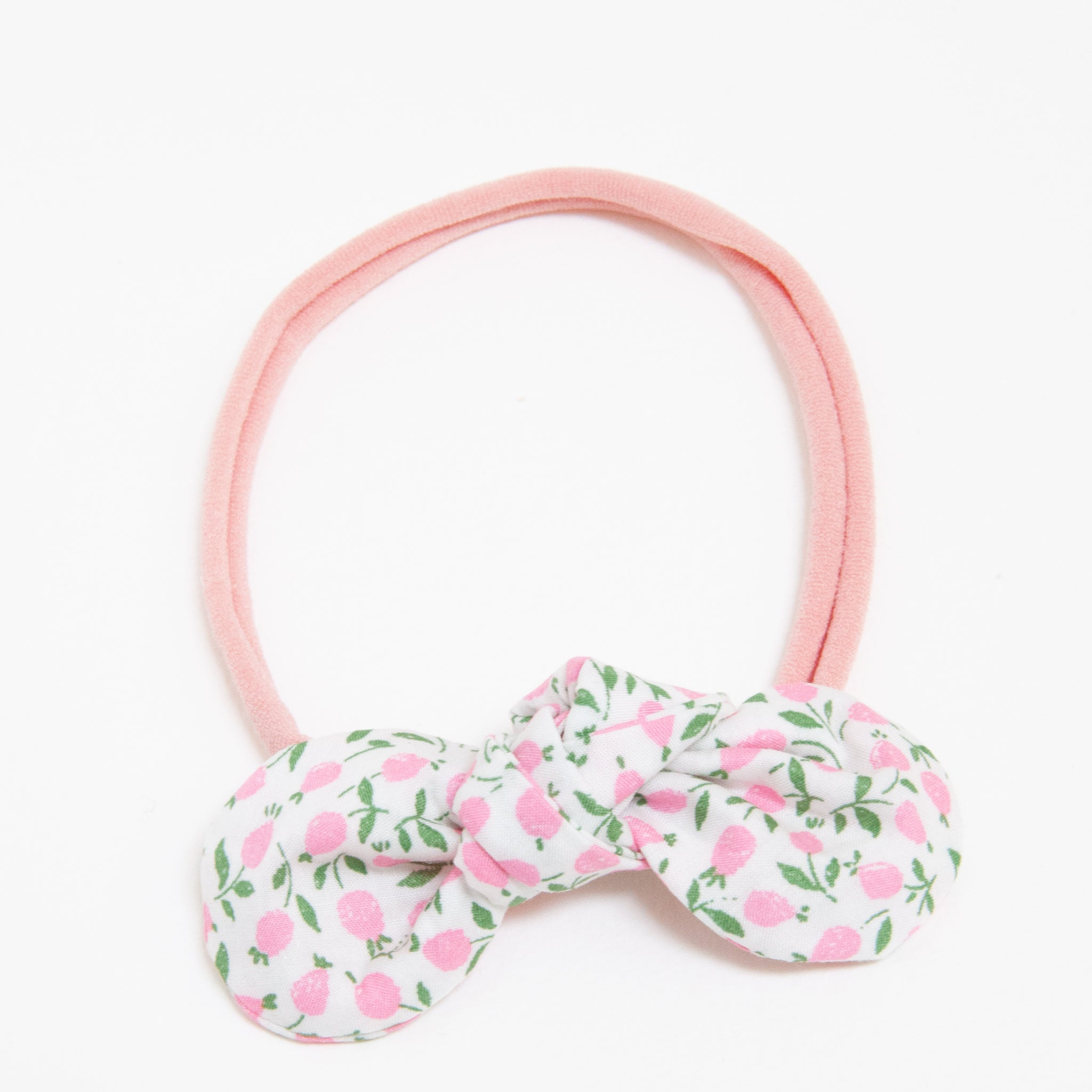 Anna Headband Liberty Blush