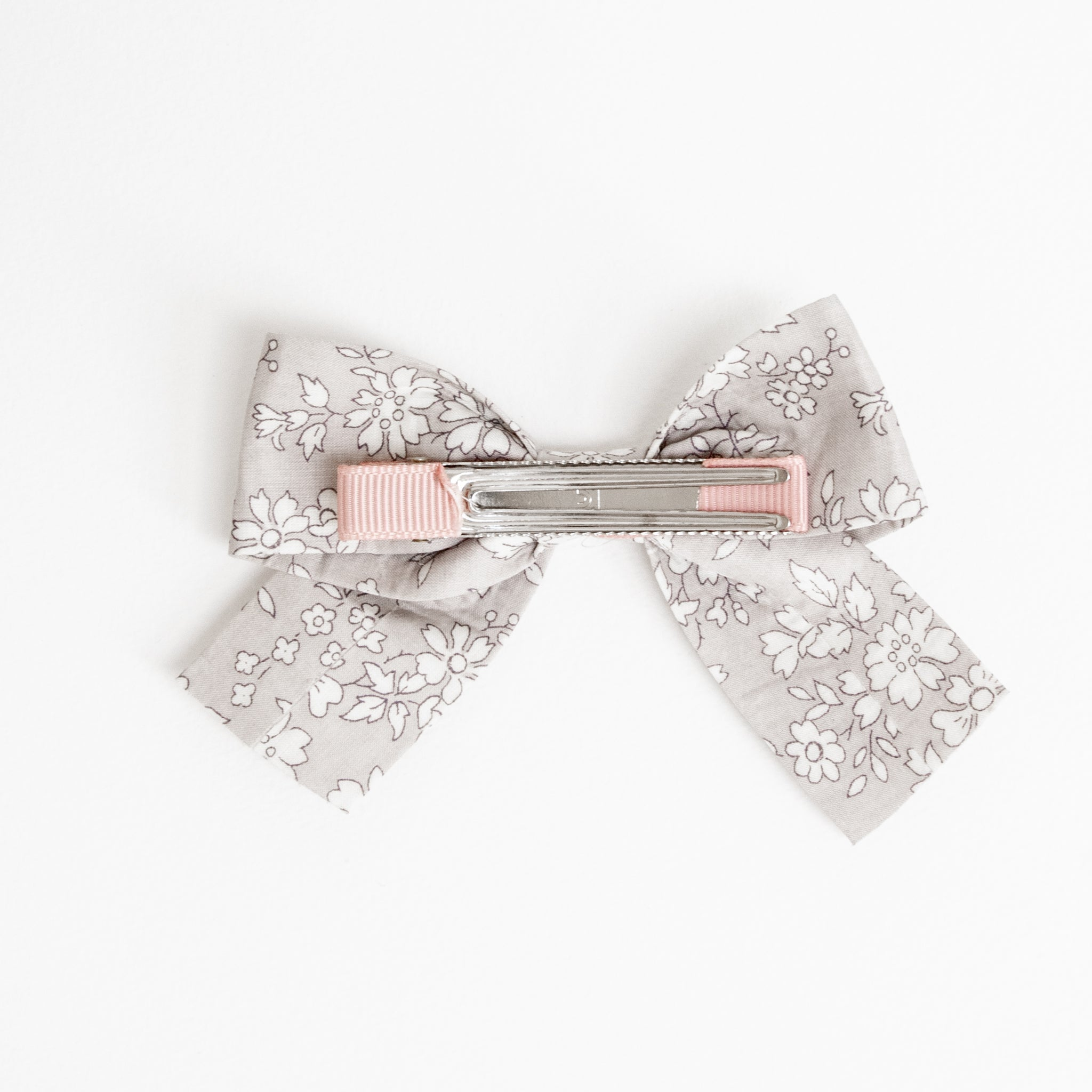Belle Bow Liberty Silver Bell