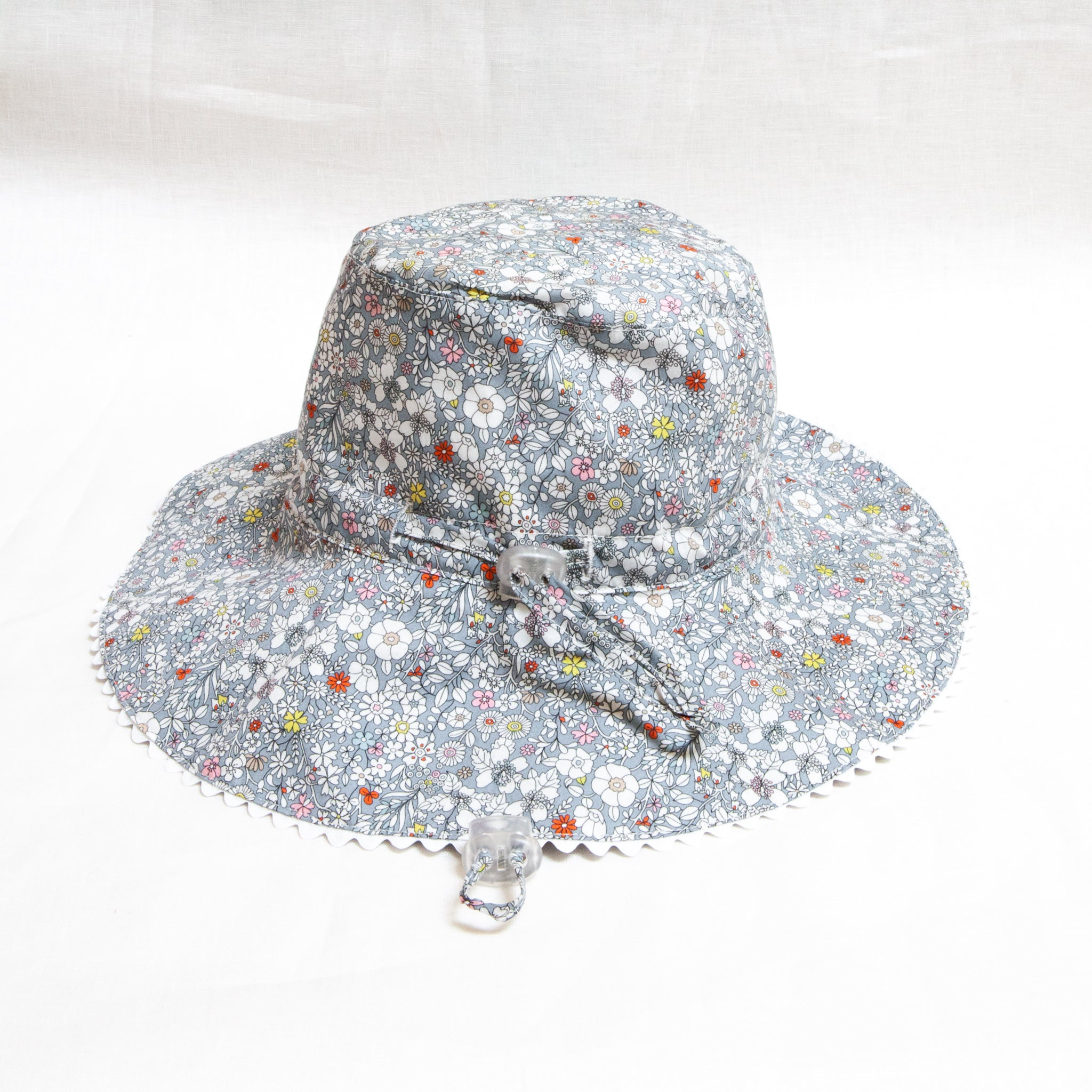 Charlie Bucket Hat Liberty Fog