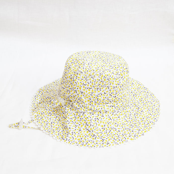 Charlie Bucket Hat Liberty Gold