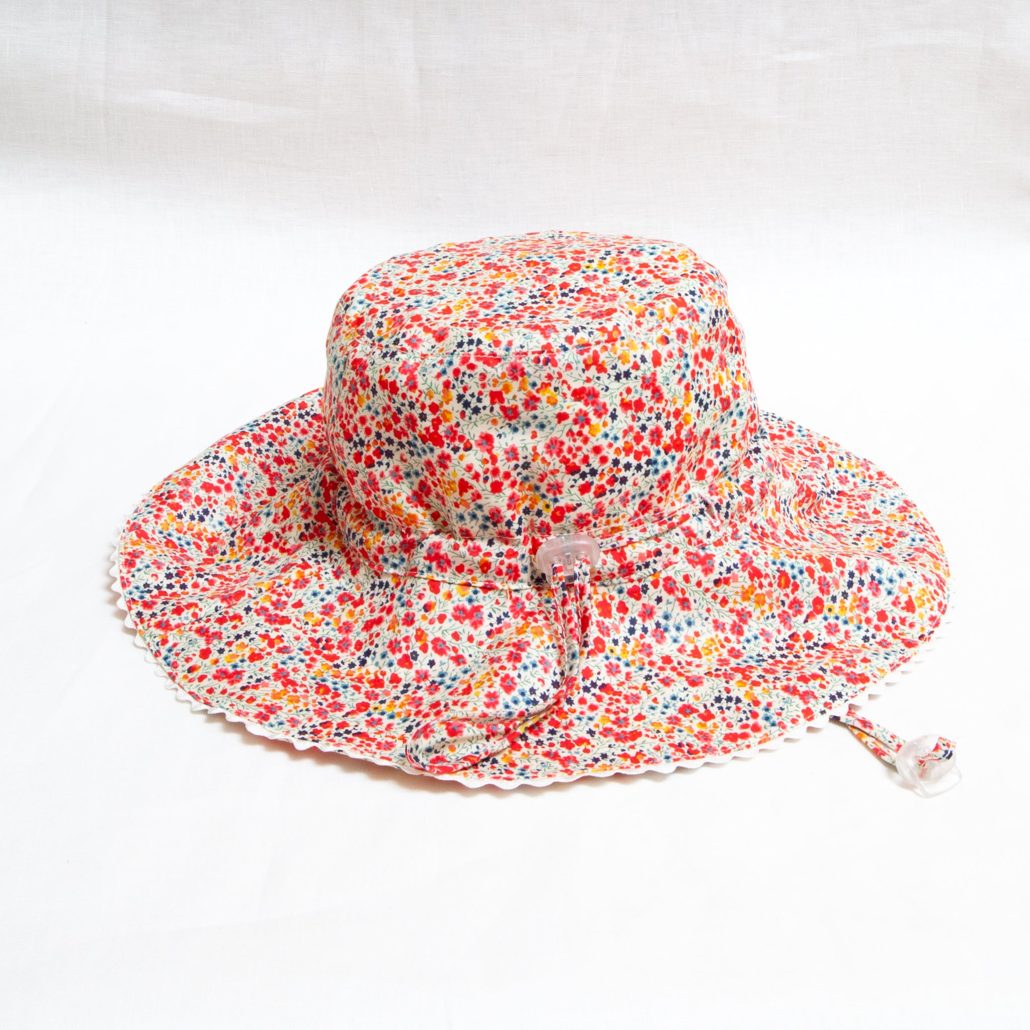 Charlie Bucket Hat Liberty Phoebe Flowers