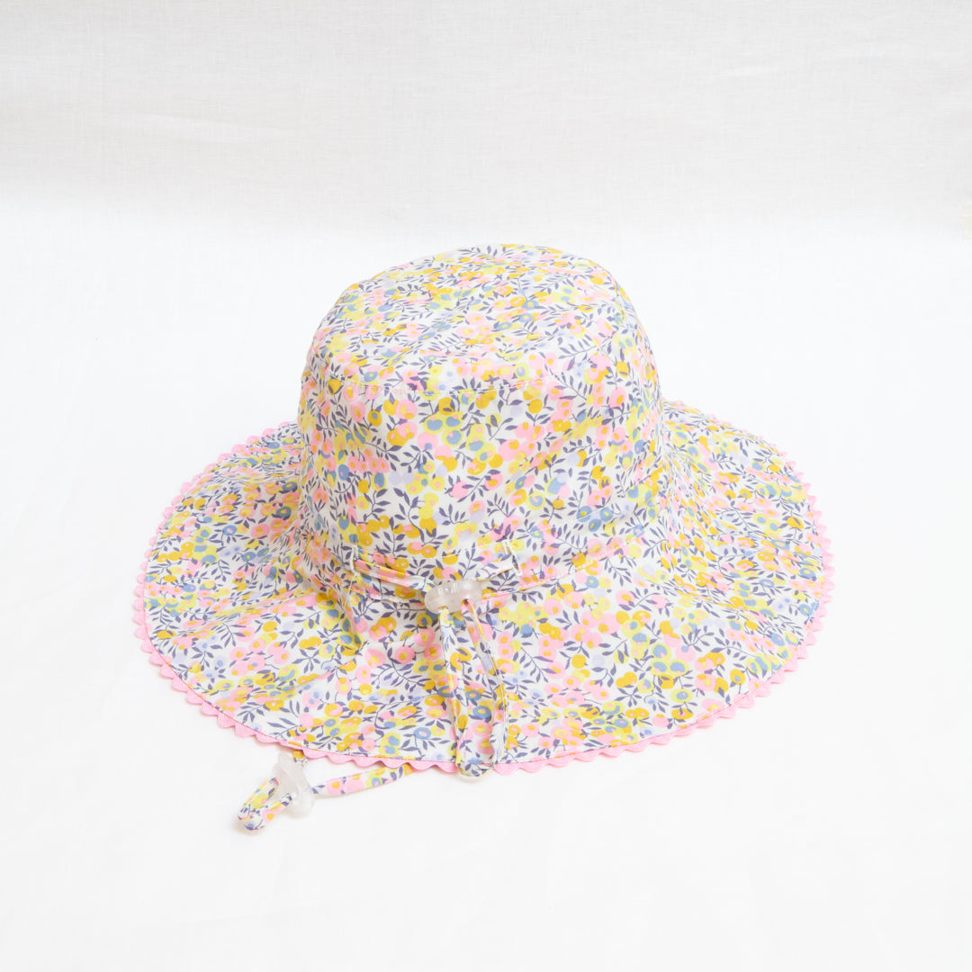 Charlie Bucket Hat Liberty Pomelo