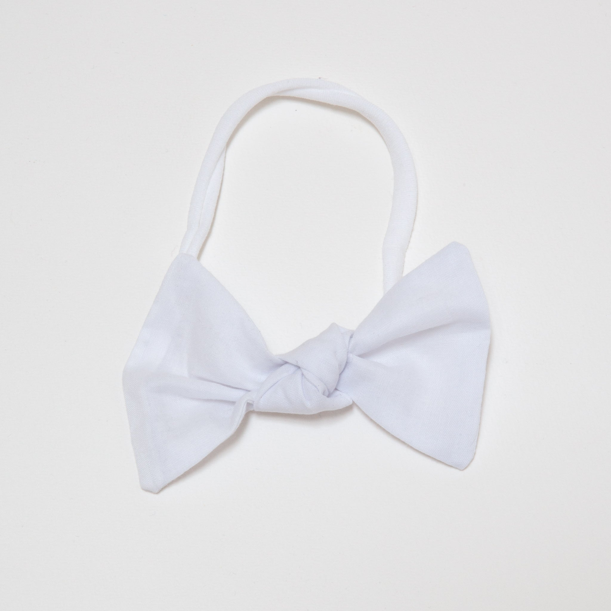 Lucille Headband White