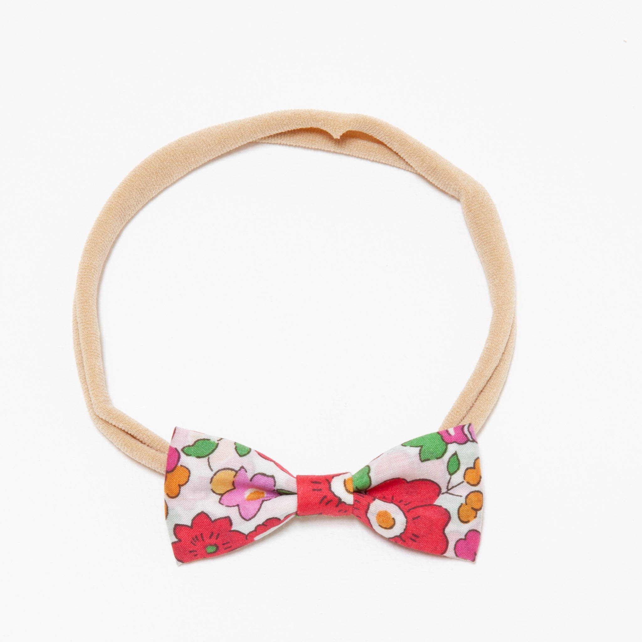 Minnie Headband Red Betsy