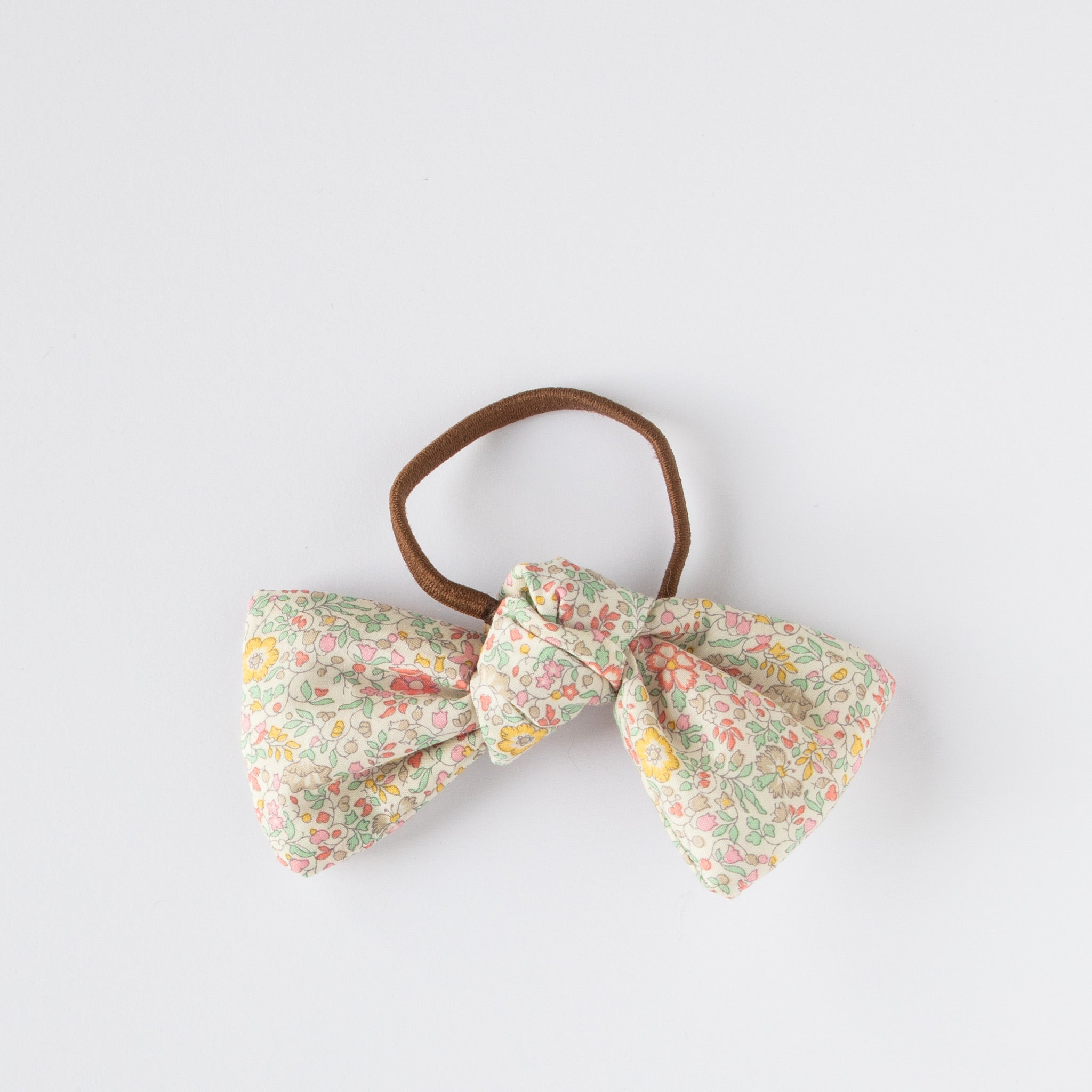 Barbara Hair Tie Liberty Spring Flowers