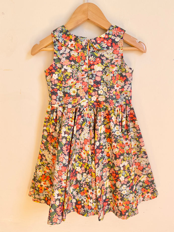 Maria Dress Liberty Thorpe