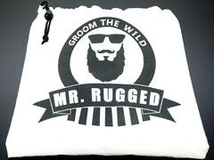 Mr Rugged Beard Cape