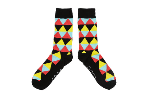 Fresh Prince - EOBO,  - socks