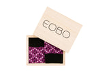 Purple Pieri - EOBO,  - socks
