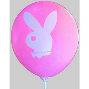 Balloons Playboy Bunny - Miss Behaviour Bachelorette Parties