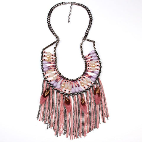 Funky Designer Necklace
