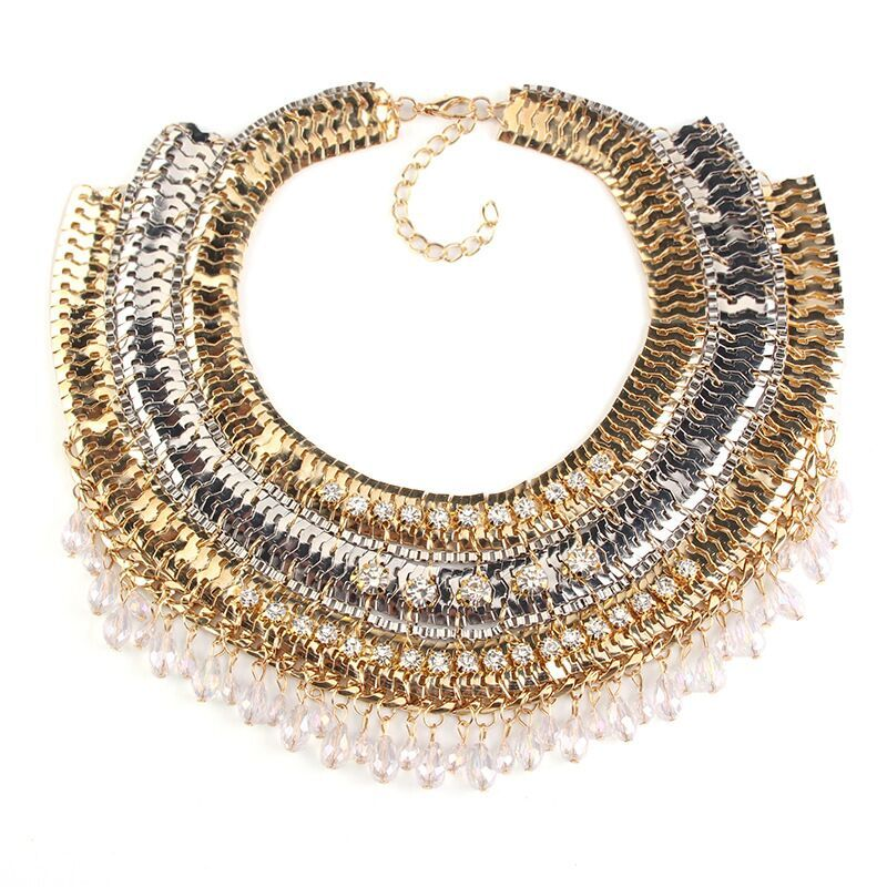 Leilani Designer Necklace