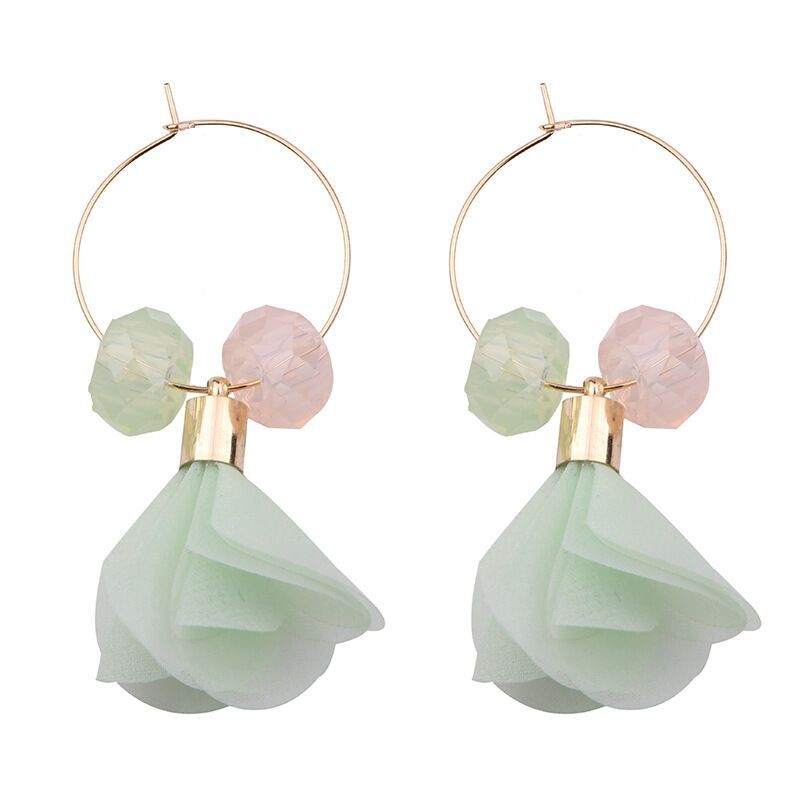 Flairy Earring