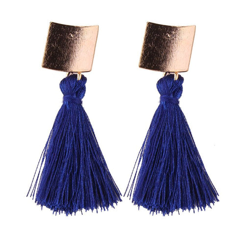 Glamour Statement earring