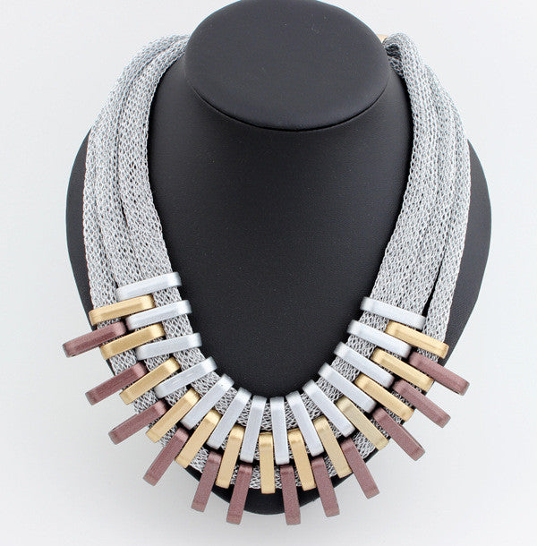 Mia Glam Necklace