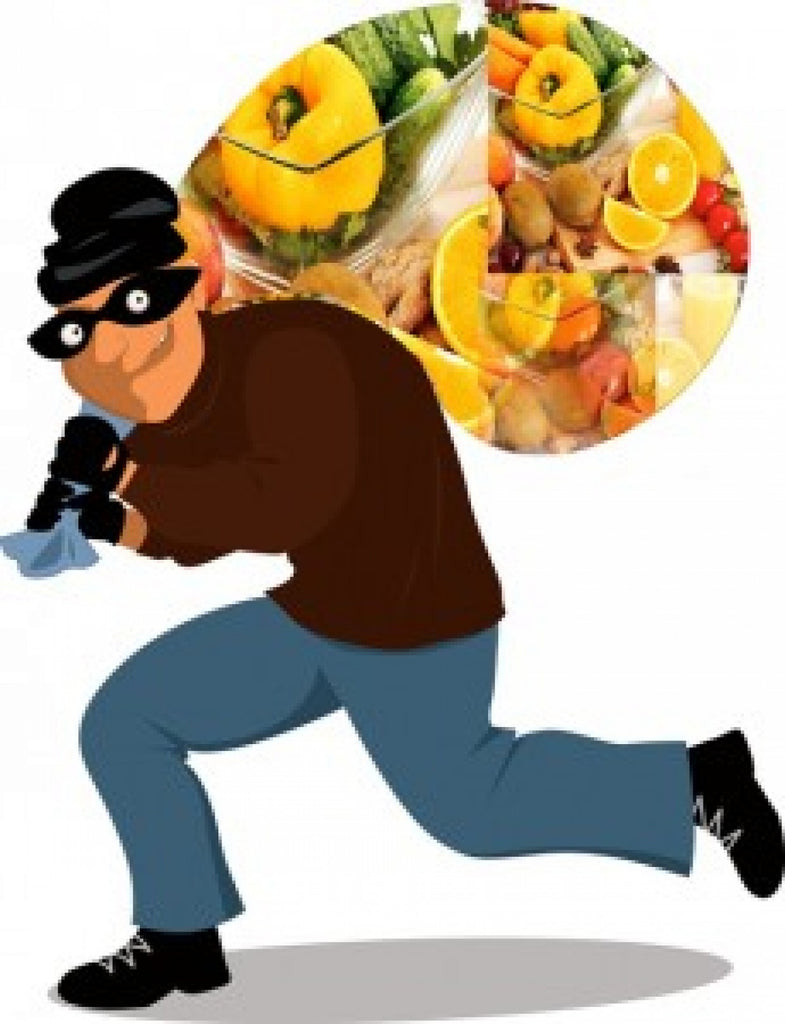 Is There A Thief Stealing Your Nutrients?