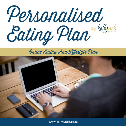 Personalised Eating Plan