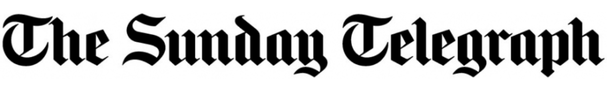 The Sunday Telegraph logo