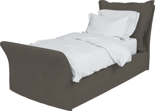 Corduroy Song Single Bed