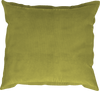 Song Cushion with Pillow Edge