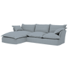 Large Chaise Sofa - Customer's Product with price 9795.00 ID IONsYzpKPGgBxBcDslug3lzY