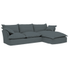 Large Chaise Sofa - Customer's Product with price 9795.00 ID wJCajN2QW23D4_xyxVAQa9GQ