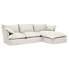 Large Chaise Sofa - Customer's Product with price 8995.00 ID iFtdgVrdnKgROrL_je2HxxeK