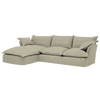 Large Chaise Sofa - Customer's Product with price 9345.00