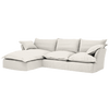 Large Chaise Sofa - Customer's Product with price 11440.00 ID MaY3SwL69SVlAMvYHoSidcAv